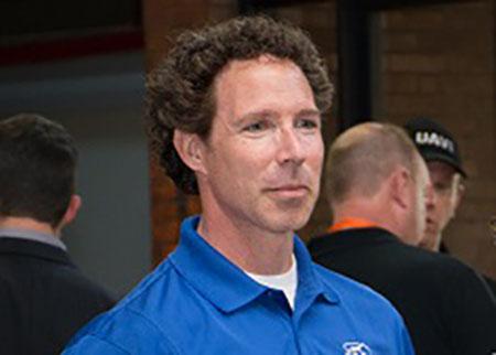 Dave Chaimson