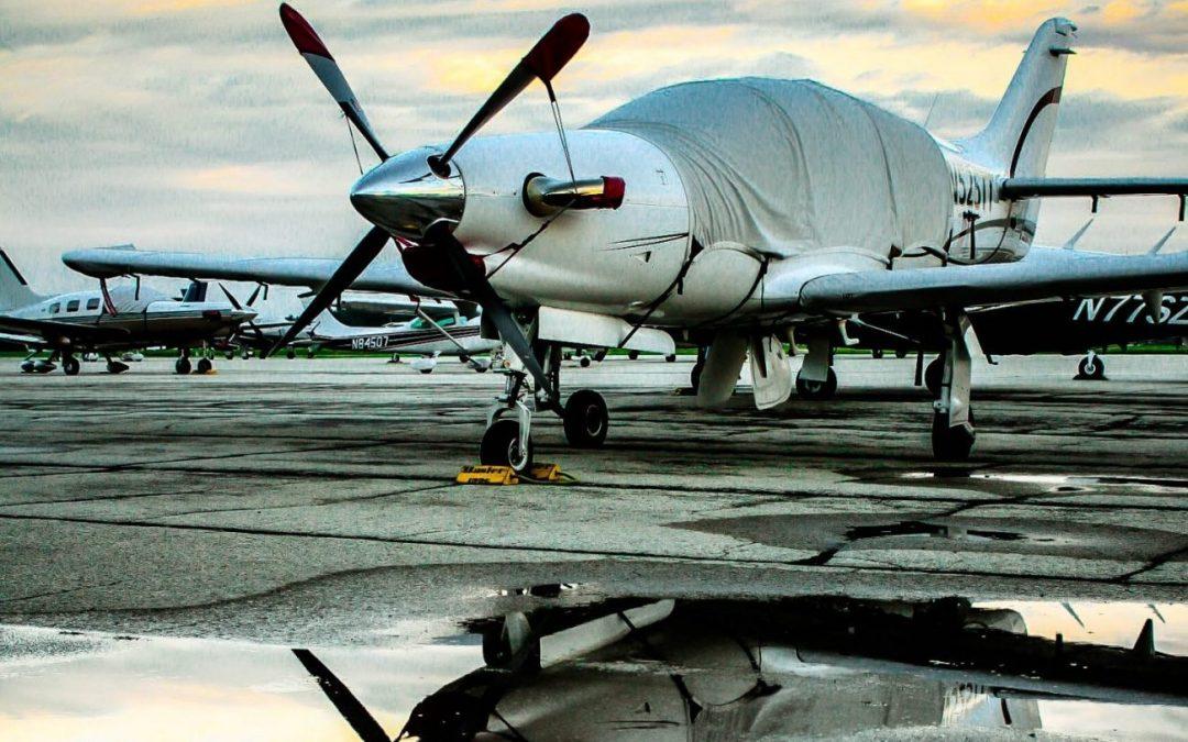 AeroInnovate Accelerator Class 2017
